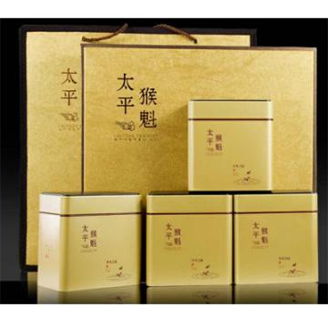 太平猴魁国礼礼盒