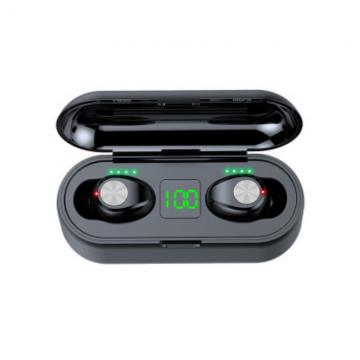 M1 无线蓝牙隐形耳机