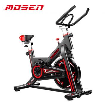 墨森动感单车家用健身车室内自行车健身减肥器材MS-D001
