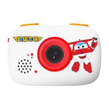 超级飞侠儿童数码相机