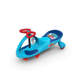 超级飞侠儿童扭扭车