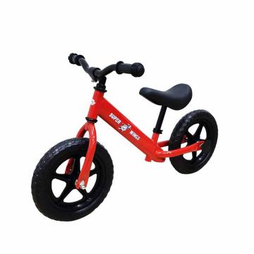 超级飞侠儿童平衡滑步车