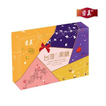 台湾黑糖3口味礼盒