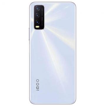 iQOO U1X高通骁龙662,大电池,18W双引擎闪充,AI全场景三摄