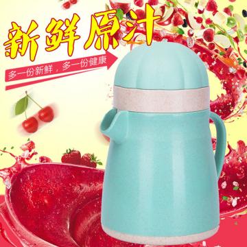 橙汁榨汁机手动迷你学生家用手摇小型水果汁机简易柠檬压榨杯