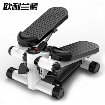 J-欧耐兰 踏步机家用女减肥机免安装登山机多功能瘦腰机瘦腿脚踏机 ONL-T300