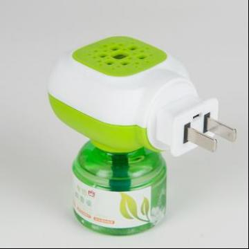 电热蚊香孕妇婴儿灭蚊宝宝电蚊香套装 儿童驱蚊液