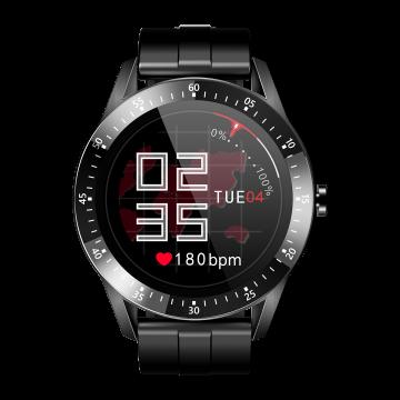智能手表男黑科技圆屏高科技中学生定位拍照多功能电话智能手表S11